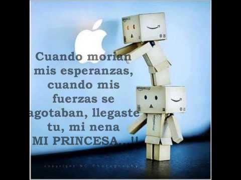 Ken-Y - Princesa (Official Original) Link Descarga - Romantic Reggaeton (Letra e Imagen)
