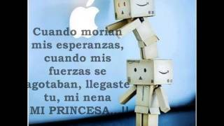 Ken-Y - Princesa (Official Original) Link Descarga - Romantic Reggaeton (Letra e Imagen)