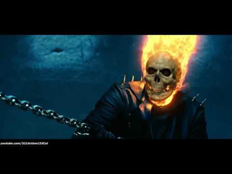 Ghost Rider Vs Abigor 4K