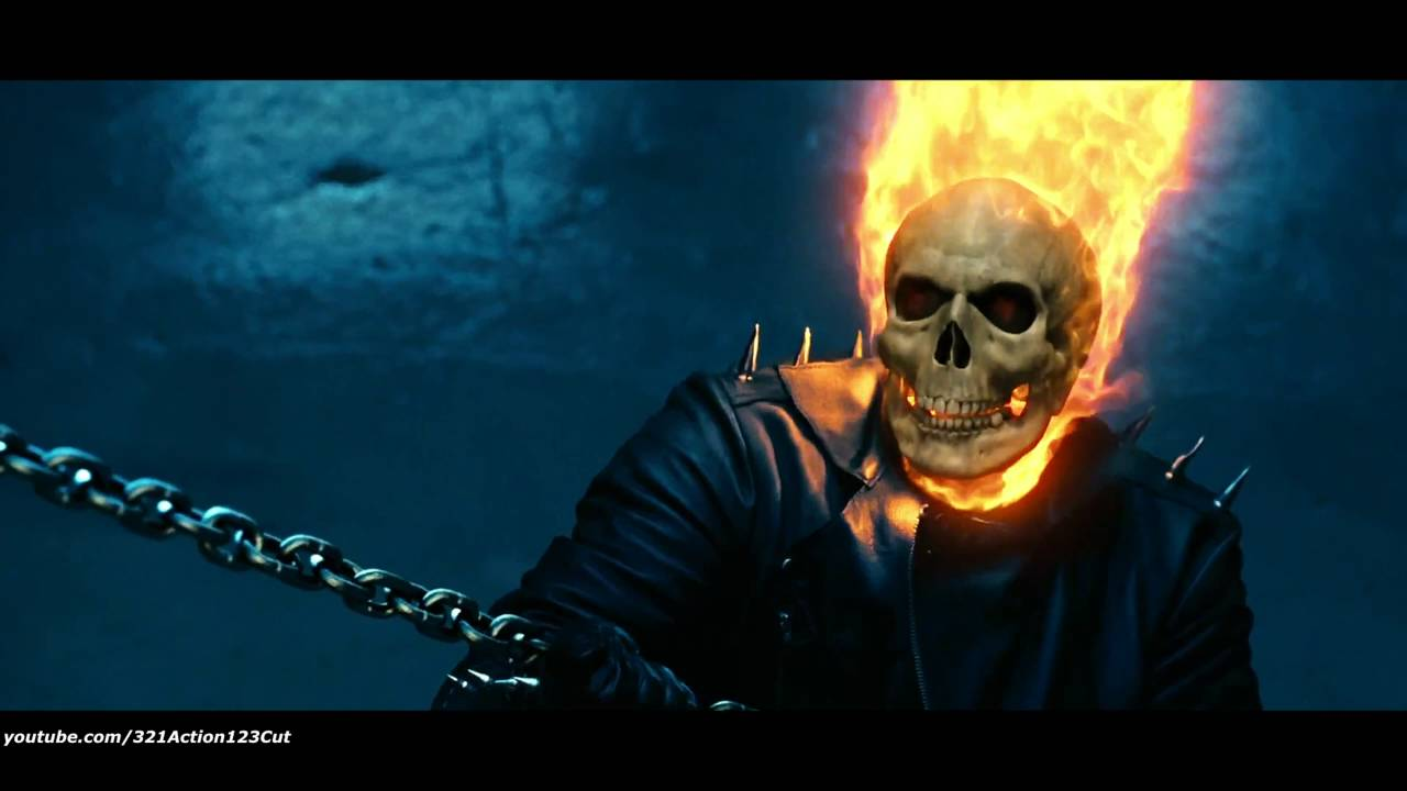 Ghost Rider Vs Abigor 4k Youtube
