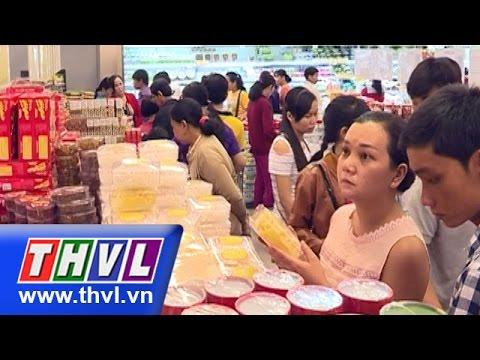 THVL | Chuyện hôm nay: An toàn vệ sinh thực phẩm Tết  (04/02/2016)