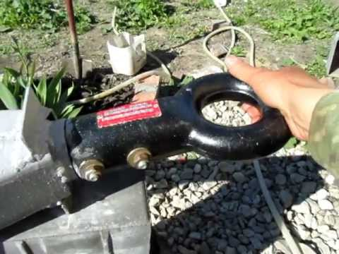Ford Scorpio 2.5TD - YouTube