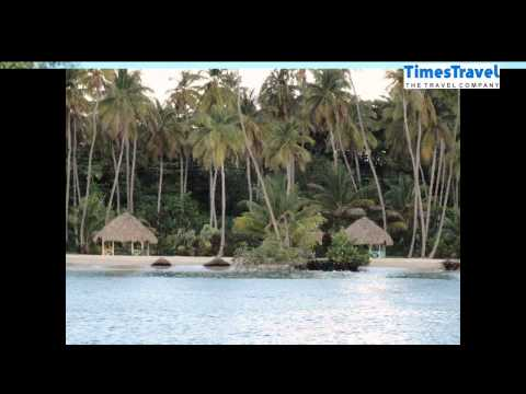 Cheap Flights to Trinidad and Tobago, Times Travel Ltd