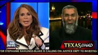 Freedom Of Speech Under Attack - Texas Jihad - Hannity