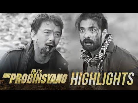 FPJ's Ang Probinsyano: The fall of Tanggol and Baldo