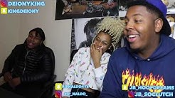 Fredo Bang - The Box Freestyle (Roddy Ricch Remix)REACTION!!! 🔥🔥BETTER THAN THE ORIGINAL ? 🤔