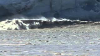 Glacier Surfing 2