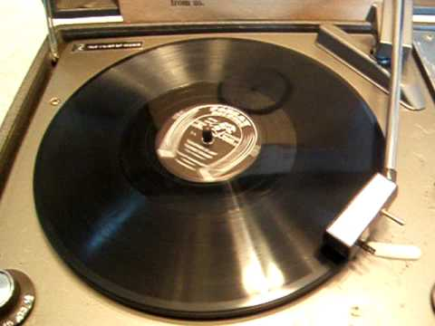 Southie is My Home Town - A South Boston Irish Favorite - 78rpm Record 1950