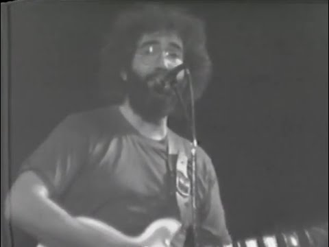 Jerry Garcia Band - The Night They Drove Old Dixie Down - 4/2/1976 - Capitol Theatre (Official)