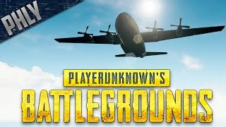 THIS GAME IS A DRUG - (PlayerUnknown's Battlegrounds Gameplay)