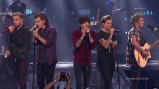 One Direction - Best Vocal Harmonies