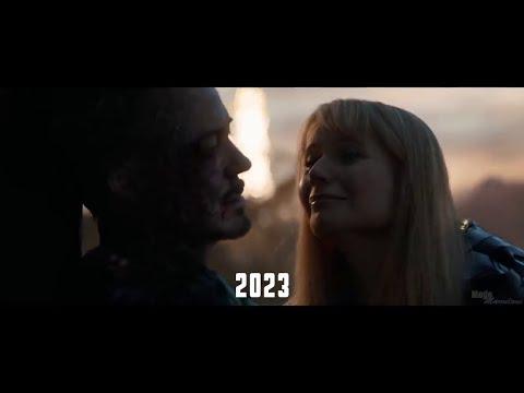 MARVEL ZOMBIES Trailer #1   Disney+ HD   Robert Downey Jr , Tom Holland