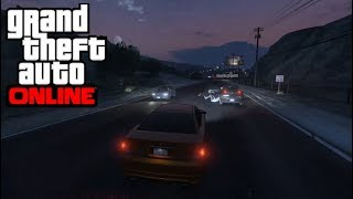 Grand Theft Auto 5 - Short Clips | Driving Fails!