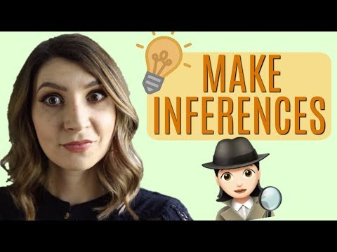 How to Make Inferences to Accelerate Your Listening & Reading