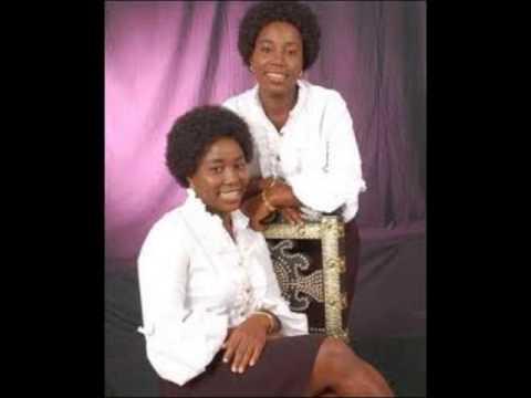 Jane & Bernice - I Will Bless You