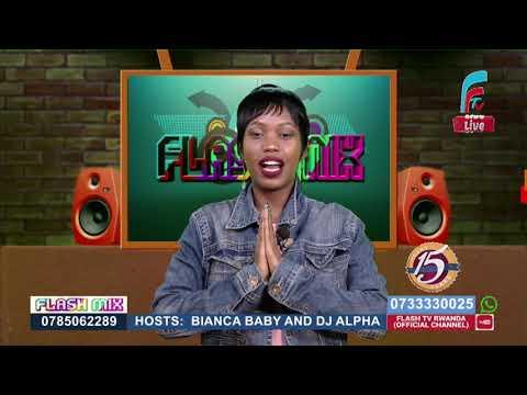 BIANCA YAVUZE KURI MC BURYOHE UKO AHORA AMWISHYUZA