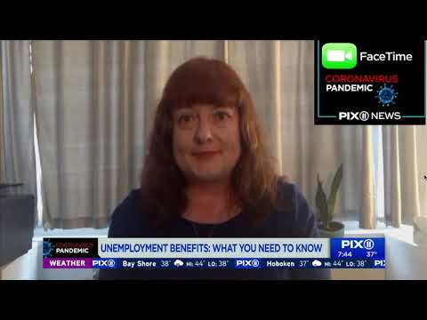 Unemployment Benefits: What To Know During COVID-19 Crisis