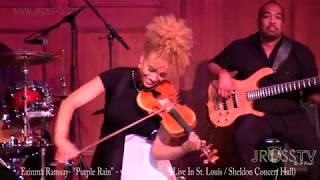 Baixar James Ross @ (Violinist) Ezinma Ramsay -