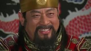 Dae Jo Yeong Episode 4 English Subtitles