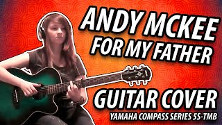 Laurie Buchanan - Andy McKee - For My Father - Cover - HD