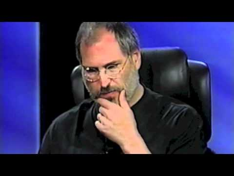 All things digital - 2003 with steve jobs (3/3)