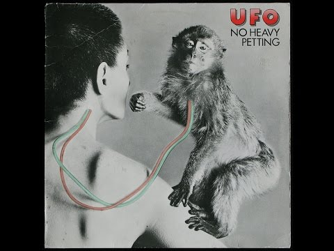 UFO - No Heavy Petting (Full Album)