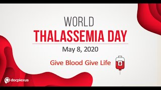 Preventive Measures To Curb Thalassemia