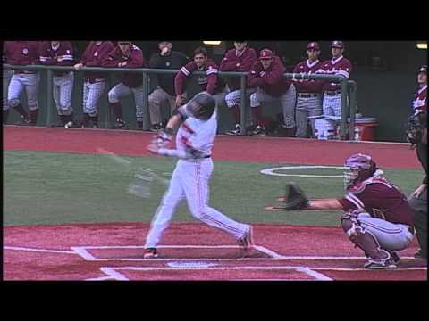 2015 Oregon State Baseball Intro Video
