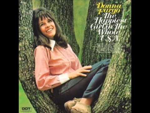 Donna Fargo - The Happiest Girl In The Whole U.S.A. 1972