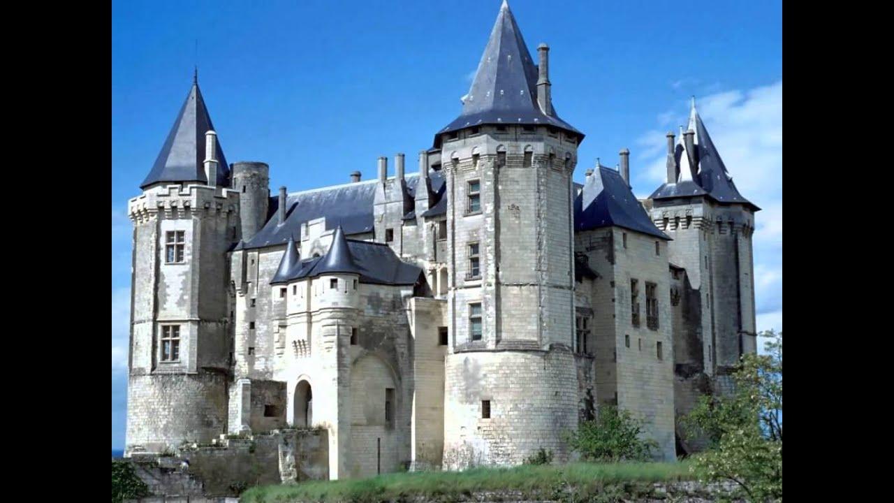 фото замков средневековья