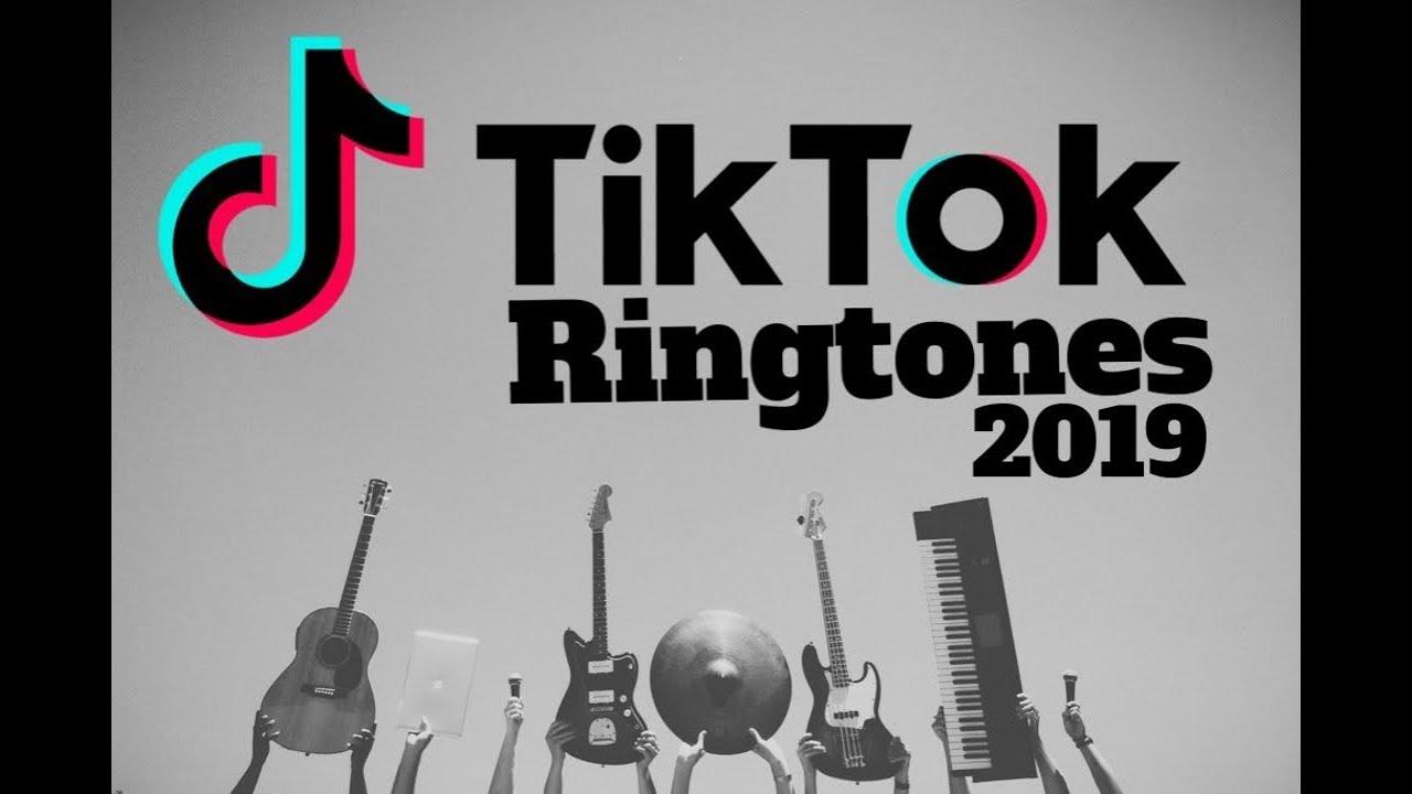 Top 5 Popular Tik Tok Ringtones 2019 Download Links Youtube