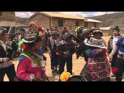 World Vision, Projekt Yauli, Region Huancavelica, Peru