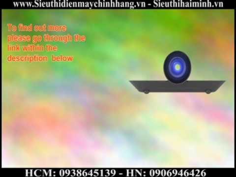 SONY VPL-CH370   máy chiếu sony chính hãng