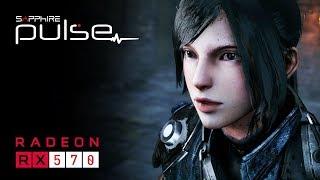 Bright Memory - Episode 1 / 光明记忆:第一章 Gameplay - Pulse RX 570 - 1080p Max Settings