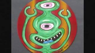 RT VEGAS MAY 2010 Outsider Folk Art : Soundtrack: KRAFTWERK -Computerliebe
