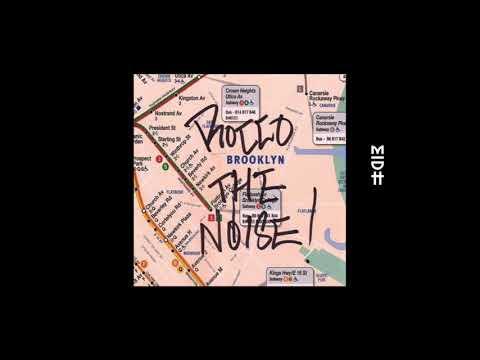 Rocco Rodamaal - The Noise (Rocco Rodamaal Deep Mix)