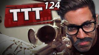 Meine beste Runde | TTT mit SPIN | 124
