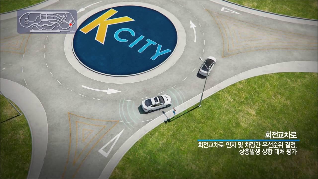 K-CITY  - YouTube