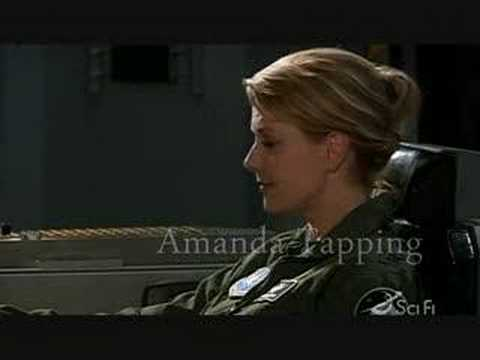 Stargate Atlantis Opening Season 5 (Stargate SG1 Theme).