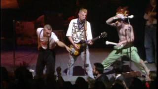 """Bérurier Noir """"Nuit Apache"""" Live Olympia 1989"""