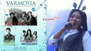 FULL ALBUM SAFANA LIVE SMA 1 GEGER MADIUN