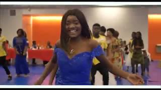 Download lagu Koffi Olomide KANSAS CITY, MISSOURI CAROLINE KASINDI'S KITCHEN PARTY