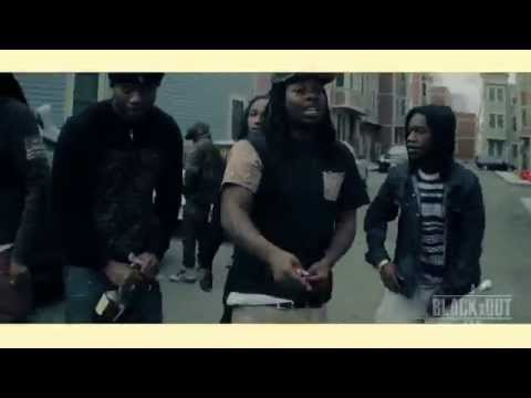 D. Black- Dorchester Shit (Official video)