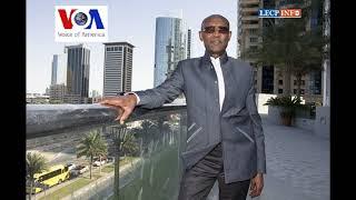Rujugiro yahaye P.Kagame ubutumwa bwihariye nyuma y'aho batereje cyamunara UTC inzu ye