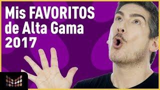 Mis Favoritos 2017 - Alta Gama Full Maquillaje