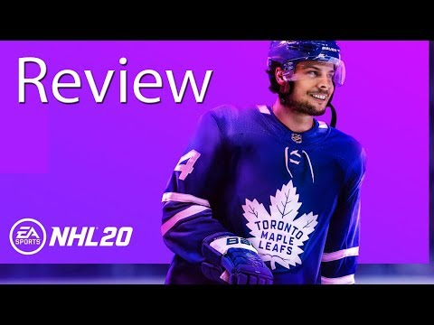 nhl-20-xbox-one-x-gameplay-review