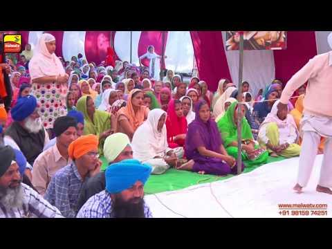 PARAGPUR (Dera Bassi) || BABA MAAN SINGH JI || DIWAN - 2015 || HD || Part 3rd.