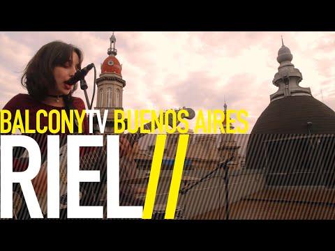 RIEL - NOCTURNO (BalconyTV)