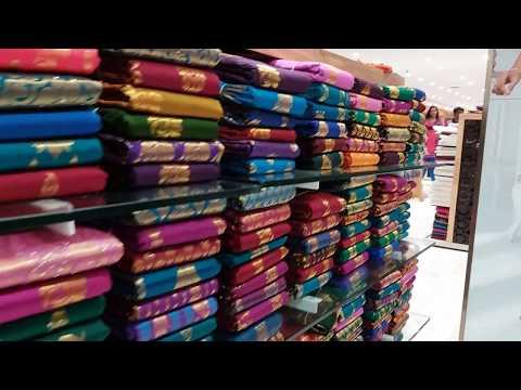Saravana Stores PORUR All 7 Floors Walkthrough Video|New Showroom|Shopping for Kala's Kitchen