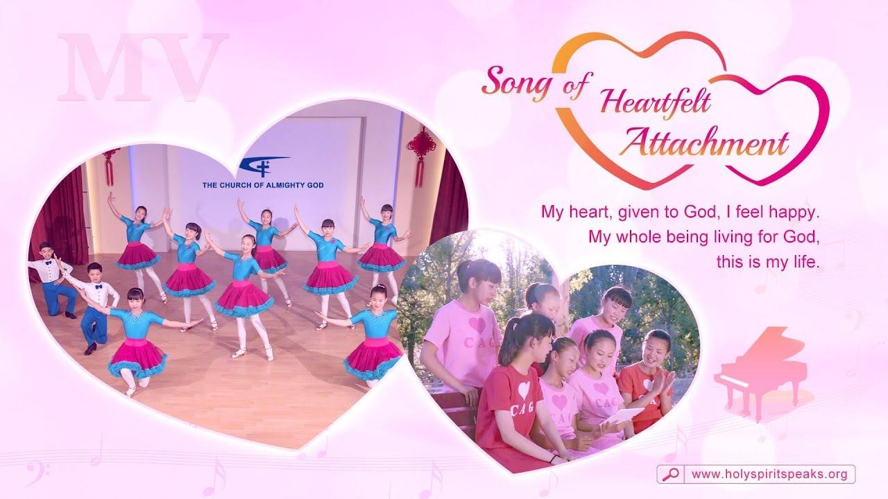 "Christian Music Video   ""Song of Heartfelt Attachment"""